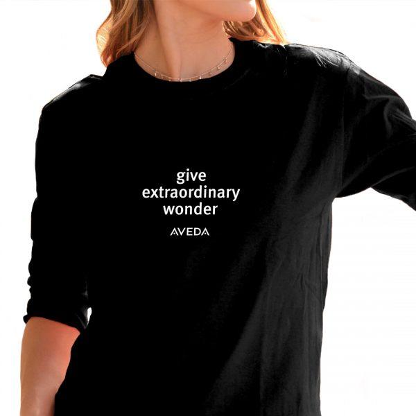 Aveda Holiday 2021 T-Shirt
